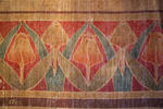 Wallpaper frieze